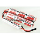 FireFox 9.6V Ni-Mh Rechargable Battery 4000mAh CQB