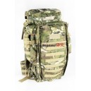 9.11 Tactical Full Gear Rifle Combo Backpack (Multi-Cam)