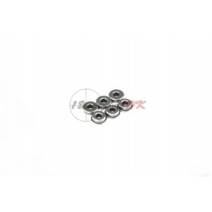 SHS 7mm Steel AEG Bushings SHS-045