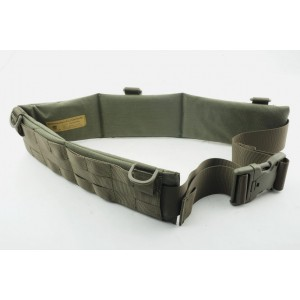 Emerson Molle Padded Patrol Belt in FG EM5585
