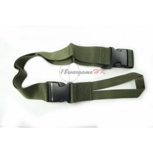 BigDragon 1 Point 2 Inch QD Sling with Loop Attachement FG BD2444