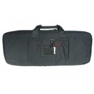 "Emerson Tactical 35"" Padded Gun Bag In Black EM8892C"
