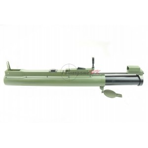 Airsoft M72 Moscart Launcher for Airsoft 40mm Shells M72