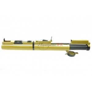 Airsoft M72A7 Moscart Launcher for Airsoft 40mm Shells M72A7