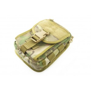 1000D Utility Bag with Molle and Sling Multicam Bag-0062J