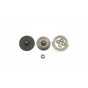 SHS Steel PTW Complete GearSet with Pinion SHS-274