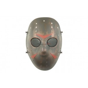 FMA Lightweight Polymer Jason Mask Dull Copper MK-0129K