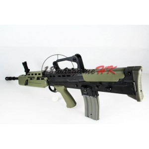 ARMY R85A1 Blow Back Airsoft AEG ARMY-AEG-R85A1